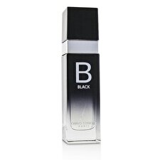 Carlo Corinto Black Eau De Toilette Spray 100ml/3.3oz