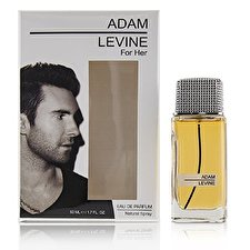 Adam Levine Eau De Parfum Spray (Window Box) 50ml/1.7oz