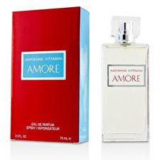 Adrienne Vittadini Amore Eau De Parfum Spray (Box Slightly Damaged) 75ml/2.5oz