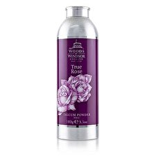 Woods Of Windsor True Rose Talcum Powder 100ml/3.5oz
