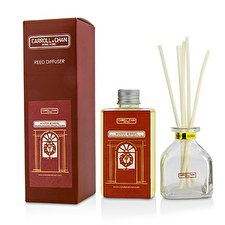 The Candle Company (Carroll & Chan) Reed Diffuser - Winter Berries (Redcurrants, Blackcurrants, Violets & Lily Of The Valley) 100ml/3.38oz
