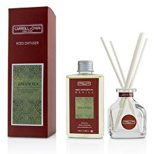 The Candle Company (Carroll & Chan) Reed Diffuser - Green Tea 100ml/3.38oz