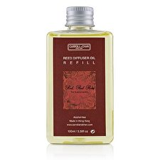 The Candle Company (Carroll & Chan) Reed Diffuser Refill - Red Red Rose 100ml/3.38oz