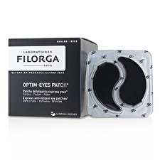 Filorga Optim-Eyes Patch Express Anti-Fatigue Eye Patches (Packaging Slightly Damaged) 16patches