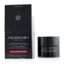 Shiseido Men Skin Empowering Cream (Box Slightly Damaged) 50ml/1.7oz