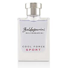 Baldessarini Cool Force Sport Eau De Toilette Spray 50ml/1.7oz