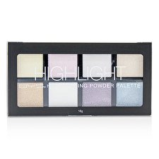 BYS Highlighting Powder Palette 18g/0.6oz