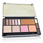 BYS Essentials Exposed Palette (Face, Eye & Brow, 1x Applicator) 24g/0.8oz