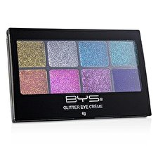 BYS Glitter Eye Creme Palette - # 01 You Can Dig It 6g/0.2oz