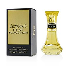 Beyonce Heat Seduction Eau De Toilette Spray 30ml/1oz