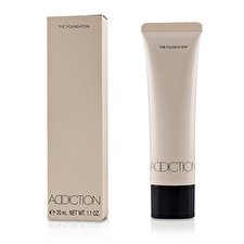 ADDICTION The Foundation SPF 12 - # 006 (Cool Beige) 30ml/1.1oz