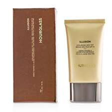 HourGlass Illusion Hyaluronic Skin Tint SPF 15 - # Warm Ivory 30ml/1oz