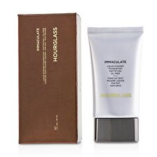 HourGlass Immaculate Liquid Powder Foundation - # Natural 30ml/1oz