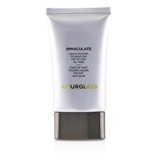 HourGlass Immaculate Liquid Powder Foundation - # Sand 30ml/1oz