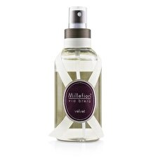 Millefiori Via Brera Home Spray - Velvet 150ml/5oz