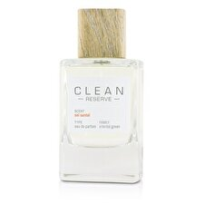 Clean Sel Santal Eau De Parfum Spray 100ml/3.4oz