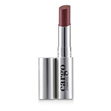 Cargo Essential Lip Color - # Bombay (Shimmery Rose) 2.8g/0.01oz