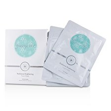 Freeze 24/7 Radiance Brightening Face Mask 8sheets