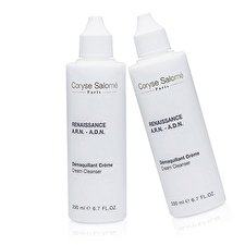 Coryse Salome Competence Anti-Age Cream Cleanser Duo Pack 2x200ml/6.7oz