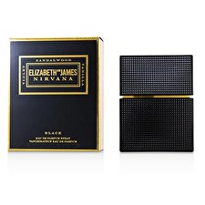 Elizabeth And James Nirvana Black Eau De Parfum Spray 30ml/1oz