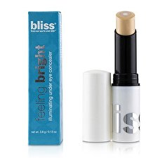 Bliss Feeling Bright Illuminating Under Eye Concealer - # Radiant Ivory 3.8g/0.13oz