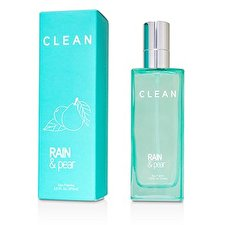 Clean Rain & Pear Eau Fraiche Spray 175ml/5.9oz