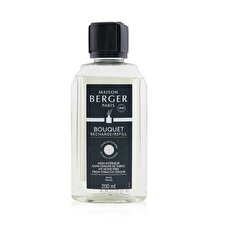 Lampe Berger Functional Bouquet Refill - Anti-Odors For Tobacco N°1 (Woody) 200ml
