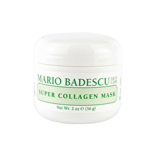 Mario Badescu Super Collagen Mask - For Combination/ Dry/ Sensitive Skin Types 59ml/2oz