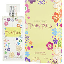 Ellen Tracy Pretty Petals Eau De Parfum Spray 75ml/2.5oz