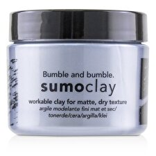 Bumble and Bumble Bb. Sumoclay (Workable Day For Matte, Dry Texture) 45ml/1.5oz