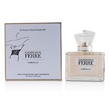 Gianfranco Ferre Camicia 113 Eau De Toilette Spray 100ml/3.4oz