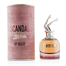 Jean Paul Gaultier Scandal By Night Eau De Parfum Intense Spray 50ml/1.7oz