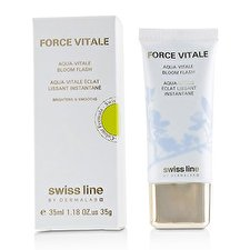 Swissline Force Vitale Aqua-Vitale Bloom Flash 35ml/1.18oz