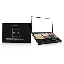Guerlain Electric Look Palette (Harmony Of Eyeshadow And Highlighters) 24g/0.8oz