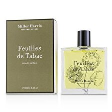 Miller Harris Feuilles De Tabac Eau De Parfum Spray 100ml/3.4oz