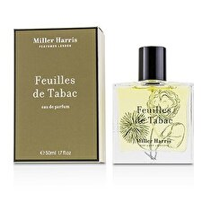 Miller Harris Feuilles De Tabac Eau De Parfum Spray 50ml/1.7oz