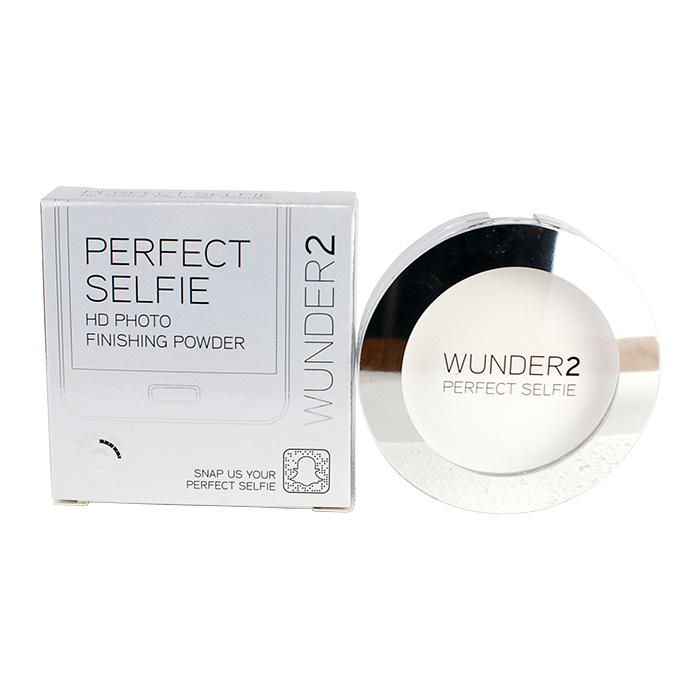 Wunder2 Perfect Selfie Hd Photo Finishing Powder Cosmetics Now