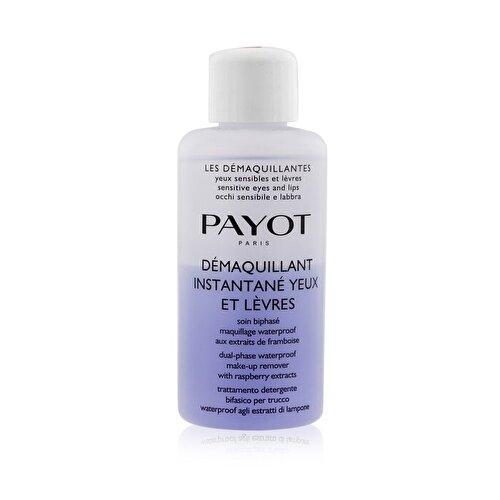 2989746e017 Payot Les Demaquillantes Demaquillant Instantane - For Sensitive ...