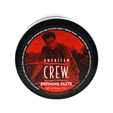 American Crew Defining Paste With Medium Hold And Low Shine 85g