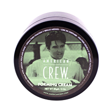 American Crew Forming Cream For Medium Hold And Natural Shine (packaging May Vary) 90ml/3oz