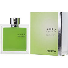 Jacomo Aura Eau De Toilette Spray 40ml/1.4oz