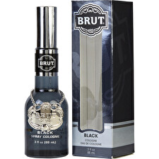 Faberge Brut Black Special Reserve Cologne Spray (glass Bottle) 90ml/3oz