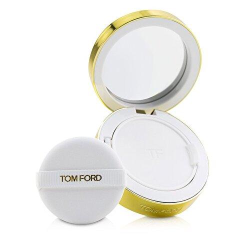 Kết quả hình ảnh cho Cushion Tom Ford Soleil Glow Tone Up Foundation #1.3 Warm Porcelain