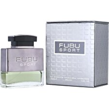 Fubu Sport Eau De Toilette Spray 100ml/3.4oz