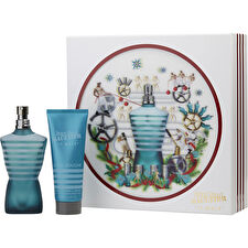 Jean Paul Gaultier Eau De Toilette Spray & All Over Shower Gel 75ml/2.5oz