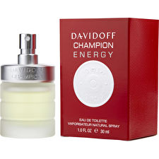 Davidoff Champion Energy Eau De Toilette Spray 30ml/1oz