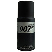 James Bond 007 Deodorant Spray 3.6oz