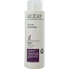 ABBA Volumizing Thickening Conditioner (For Fine, Limp Hair) 200ml/6.76oz