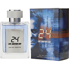 Scent Story 24 Live Another Day Eau De Toilette Spray 100ml/3.4oz