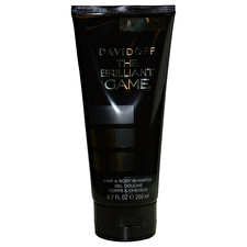 Davidoff The Brilliant Game Hair And Body Shampoo 200ml/6.7oz